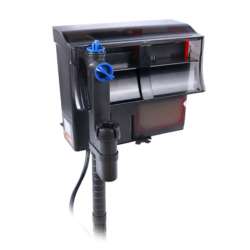 6in1 Filter Water Pump Skimmer 5W UV Sterilizer Air Increase Waterfall 5W Super functional pump for