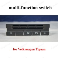 for V olkswagen T iguan 5ND 927 132 a multi function parking assist ESP button auto parking tire pressure switch