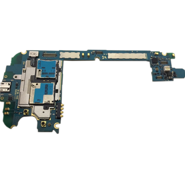 Oudini 100% ENTSPERRT 16 GB arbeit für Samsung Galaxy S3 i9305 Motherboard Test 100% eine simkarte
