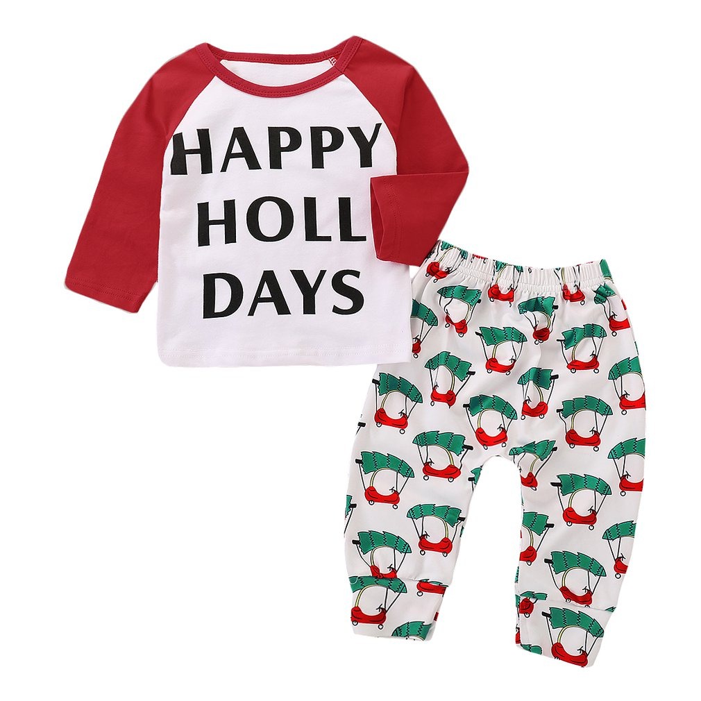 Children's letter clothes Cute Korean version wild clothes children's wear Creative design Best gift for kids image