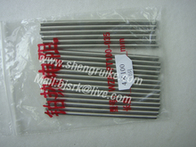4*100mm Pt100 thermocouple Tube Stainless Steel