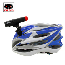CatEye Volt 400 DUPLEX Rechargeable Cycling Bicycle Headlight Bike Helmet Lights