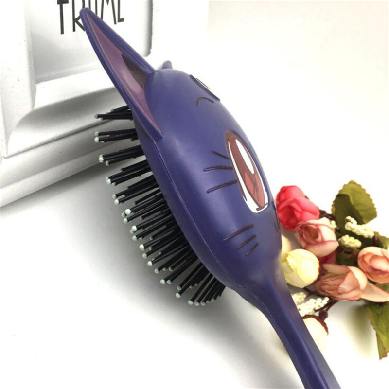 Costumes & Accessories Anime Sailor Moon Luna Cosplay Costumes Props Fashion Comb Cute Cat Hairbrush Buy Now