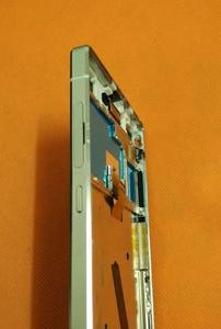 """Image 2 - משמש מסך מקורי תצוגת LCD + מסך מגע + מסגרת עבור CUBOT X11 MTK6592 אוקטה Core 5.5 """"HD 1280x720 משלוח חינם"""