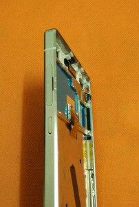 """Image 2 - Écran LCD dorigine utilisé + écran tactile + cadre pour CUBOT X11 MTK6592 Octa Core 5.5 """"HD 1280x720 livraison gratuite"""