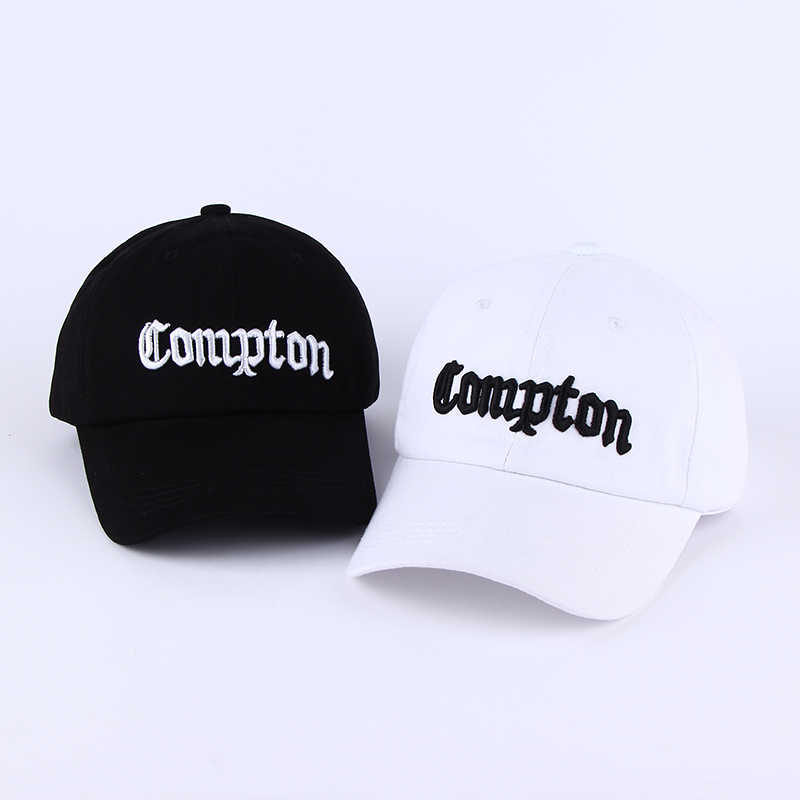 047bb006 Baseball cap Compton skateboard brand snapback golf hats for men ...