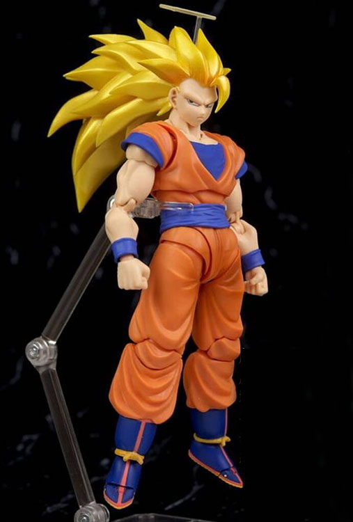 16CM Japanese anime figure dragon ball Goku action figure movable action figure collectible model toys for boys 8pcs set anime how to train your dragon 2 action figure toys night fury toothless gronckle deadly nadder dragon toys for boys