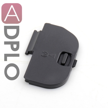 Battery Door Cover Lid Cap Replacement Part suit For Nikon D50 D70 D70S D80 D90 Digital Camera Repair image