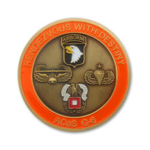 coins cheap custom enamel antique brass  Coin OEM us military high quality made metal
