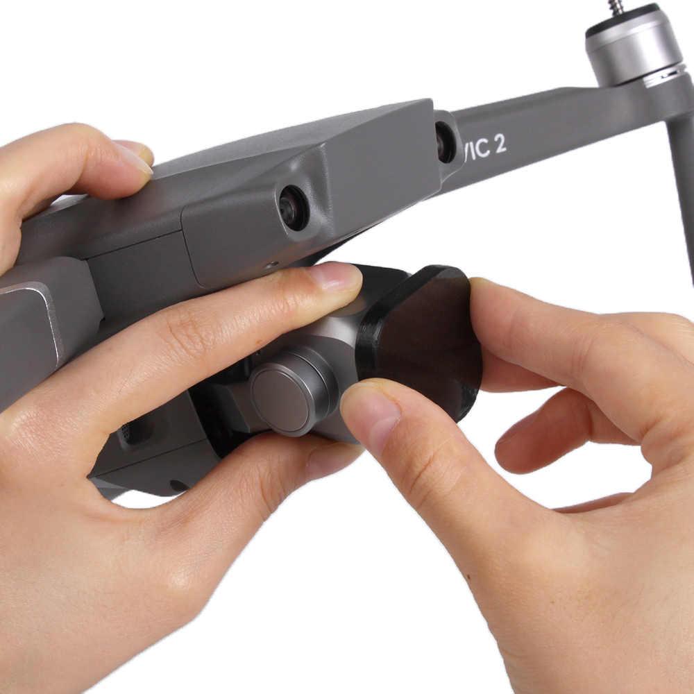 Mavic 8 Pro Filter Entfernung Installation Werkzeug Clip für DJI