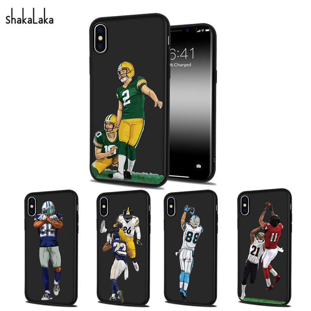 coque iphone 8 nfl