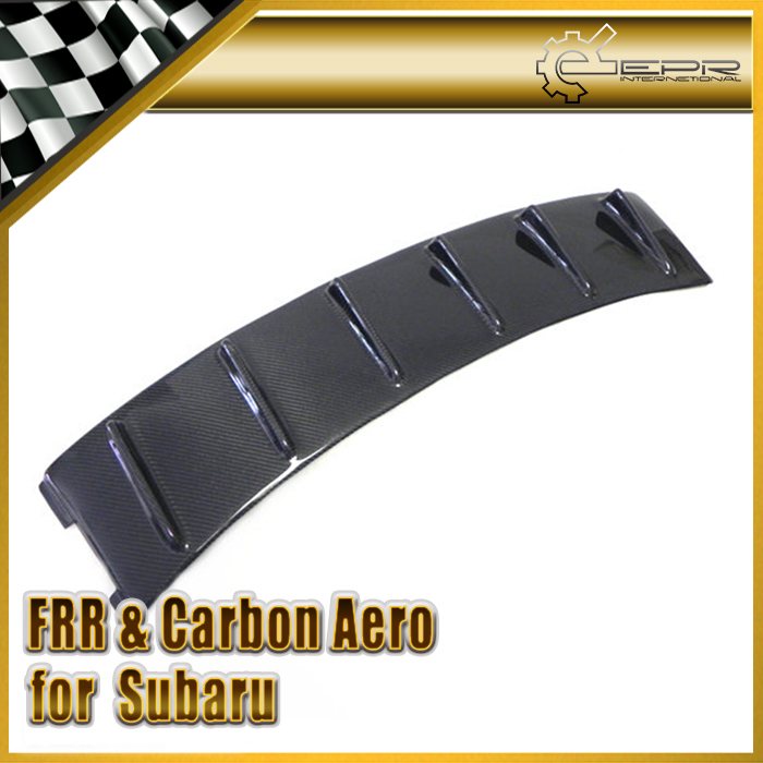 Car Styling For Subar Impreza Gda Gdb Gdc Carbon Fiber
