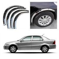 Geely CK CK2 CK3 Car Wheel Eyebrow Car Accessories Car Sticker