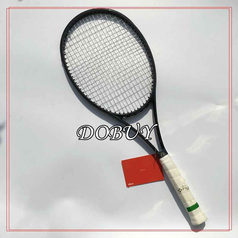 (Super A)2016 New BD 98 black Racquet  tennis racket blade tennis racket carbon Foamed handle L2 L3 L4