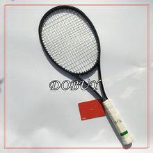 (Super A)2016 New Blade 98 black Racquet Nadal tennis racket blade tennis racket carbon Foamed handle L2 L3 L4