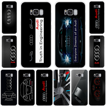 coque samsung galaxy s7 edge audi