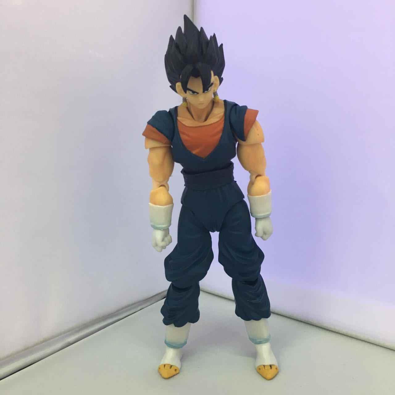 Hot Vegeta Dragon Ball Anime Japonês Figuras Kakarotto Vegeta Figuras de Brinquedo de Ação Pvc Coleção Modelo Para O Melhor Presente de Aniversário