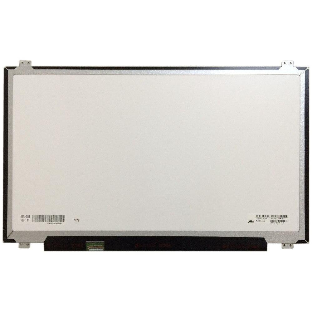 LP173WF4 SPF1 LP173WF4(SP)(F1) SPF2 LP173WF4 SPF3 SPF4 SPF5 SPF6 SPF7 IPS 1920*1080 30pin LCD LED Screen Panel
