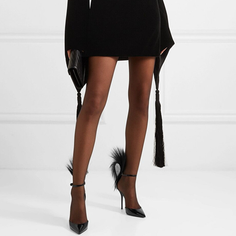 Fashion-design-women-catwalk-shoes-sexy-pointed-toe-feather-stiletto-pumps-ankle-strap-thin-high-heels (3)