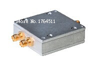 [BELLA] The New Mini-Circuits ZN2PD-9G-S+ 1700-9000MHz Two SMA Power Divider