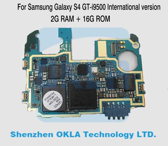 Odin For Gt I9500