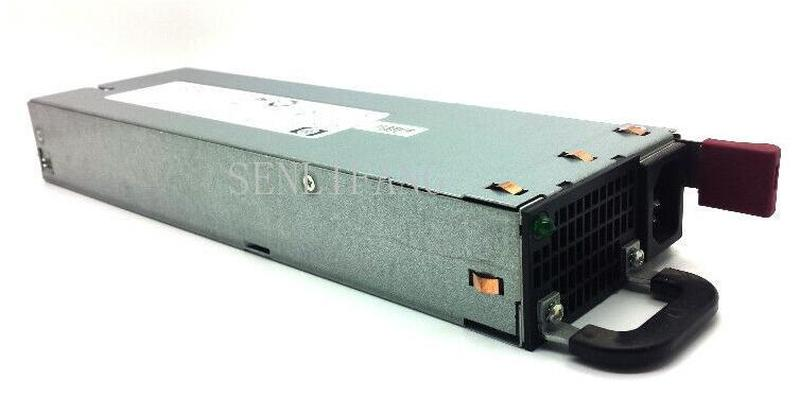 393527-001 411076-001 411077-001 412211-001 For HP DL360G5 DL360 G5 DL365 G5  700W Power Supply  Well Tested