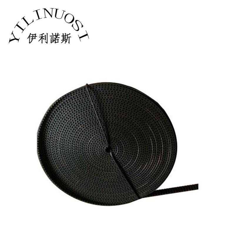 per la cinghia lunga della stampante LIYU PK-3200: 86 cm, larghezza: - Elettronica per ufficio