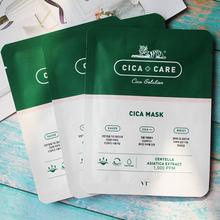 VT CICA roztwór do pielęgnacji maska 25ml * 10ea Korea kosmetyk