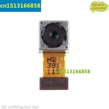 OEM Rear Facing Camera Replacement Part for Sony Xperia Z1 L39H C6903 back camera