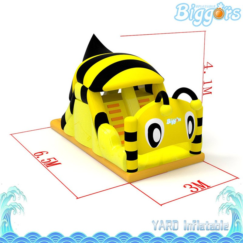 9319 inflatable slide (2)