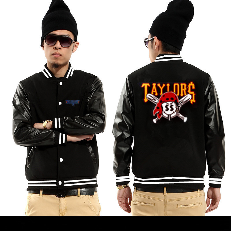 Popular Gang Jacket-Buy Cheap Gang Jacket lots from China Gang ...