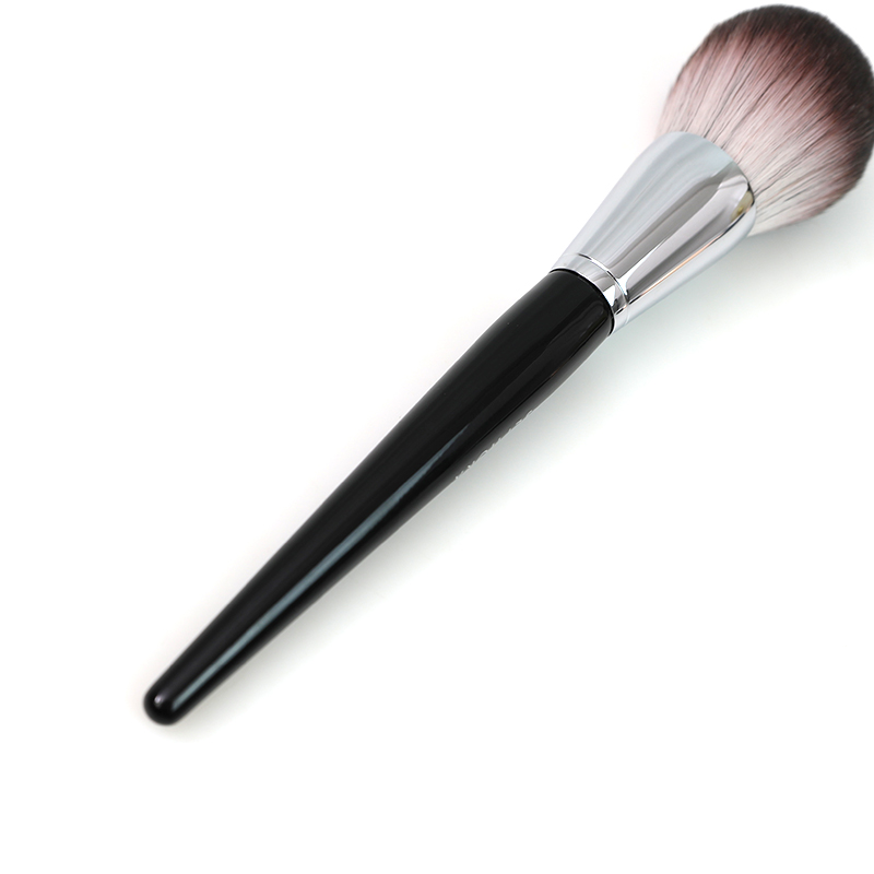 CHMAKE 1pcs Powder Brush Makeup brushes Foundation Blush High Quality Brush for powder professional natural synthetic hair in Eye Shadow Applicator from Beauty Health