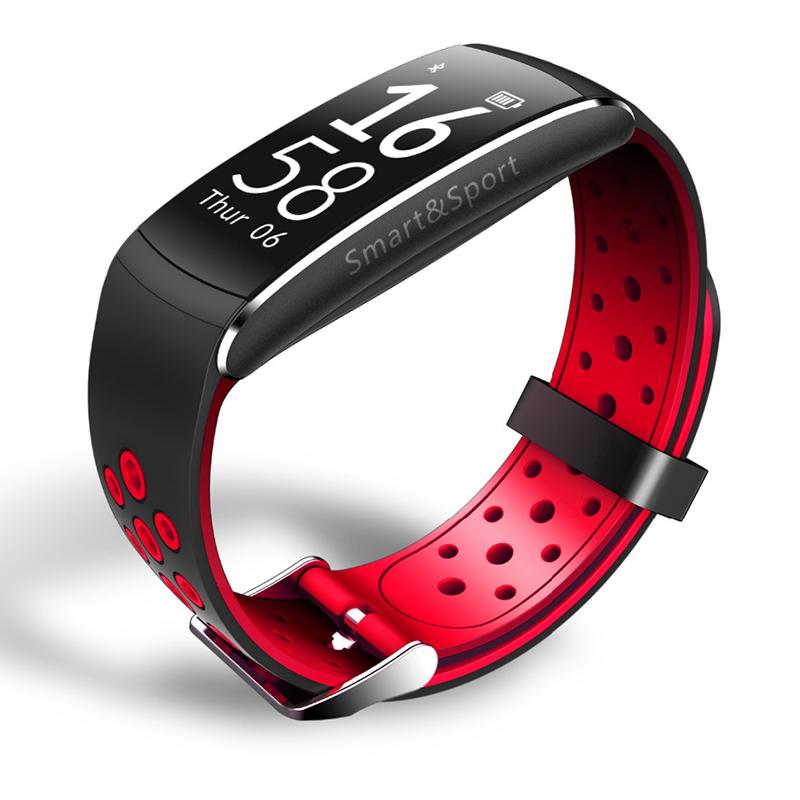 smart wristband 4