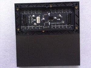 Image 3 - P3 RGB panel HD bildschirm 64x32 dot matrix indoor SMD led modul 192x96mm led anzeige wand P4 P5 P6 P8 P10