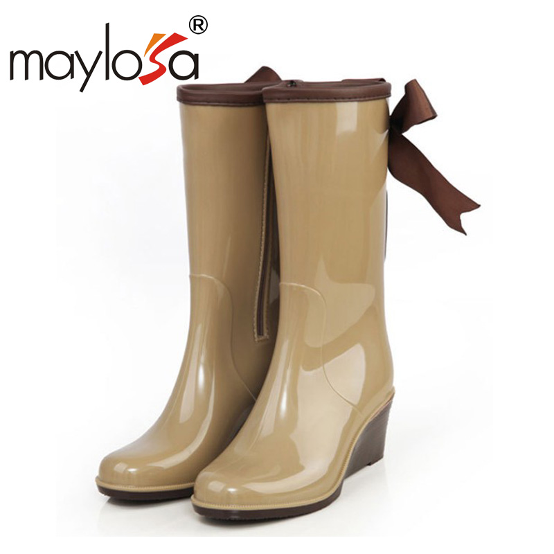 Compare Prices on Rain Boots Free Shipping- Online Shopping Buy . f800cfd44fed