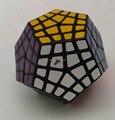 MF8 Maestro kilominx Cubo 4*4 Cubo Mágico Megaminx Negro Juguetes Educativos Regalo idea Envío Libre Envío de La Gota