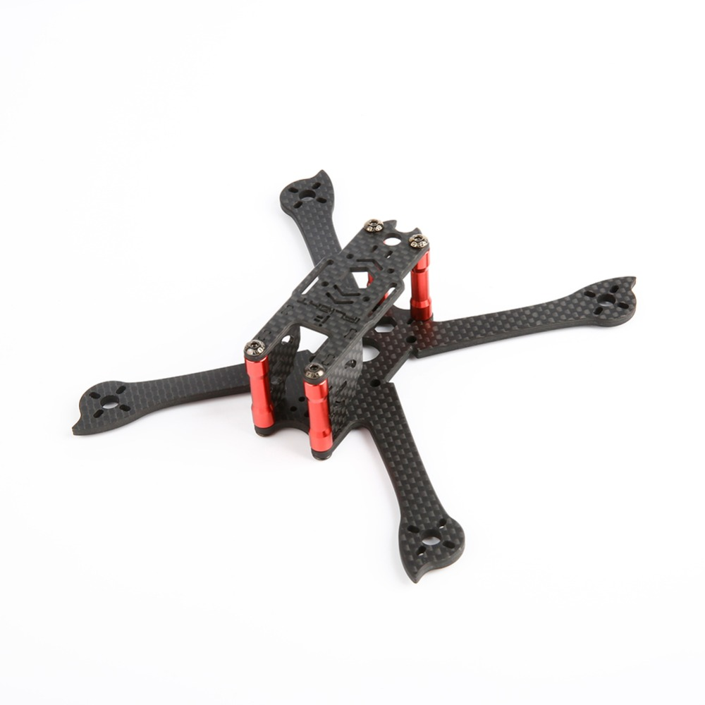 iFlight iX3 Lite V3 145mm carbon fiber Frame compatible 3 inches propeller for FPV Racing Quadcopter drone Lahore