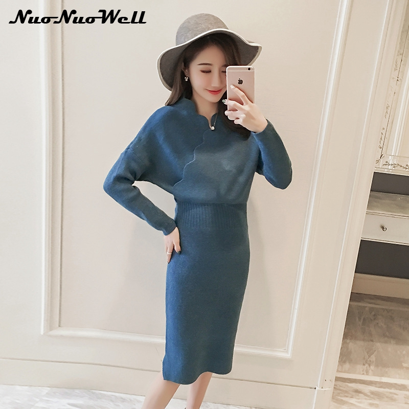Woman Maternity Clothing Autumn Winter Soft Top Maternity Clothes Loose one-piece Dress Pregency Dresses Pregnant Basic shirt