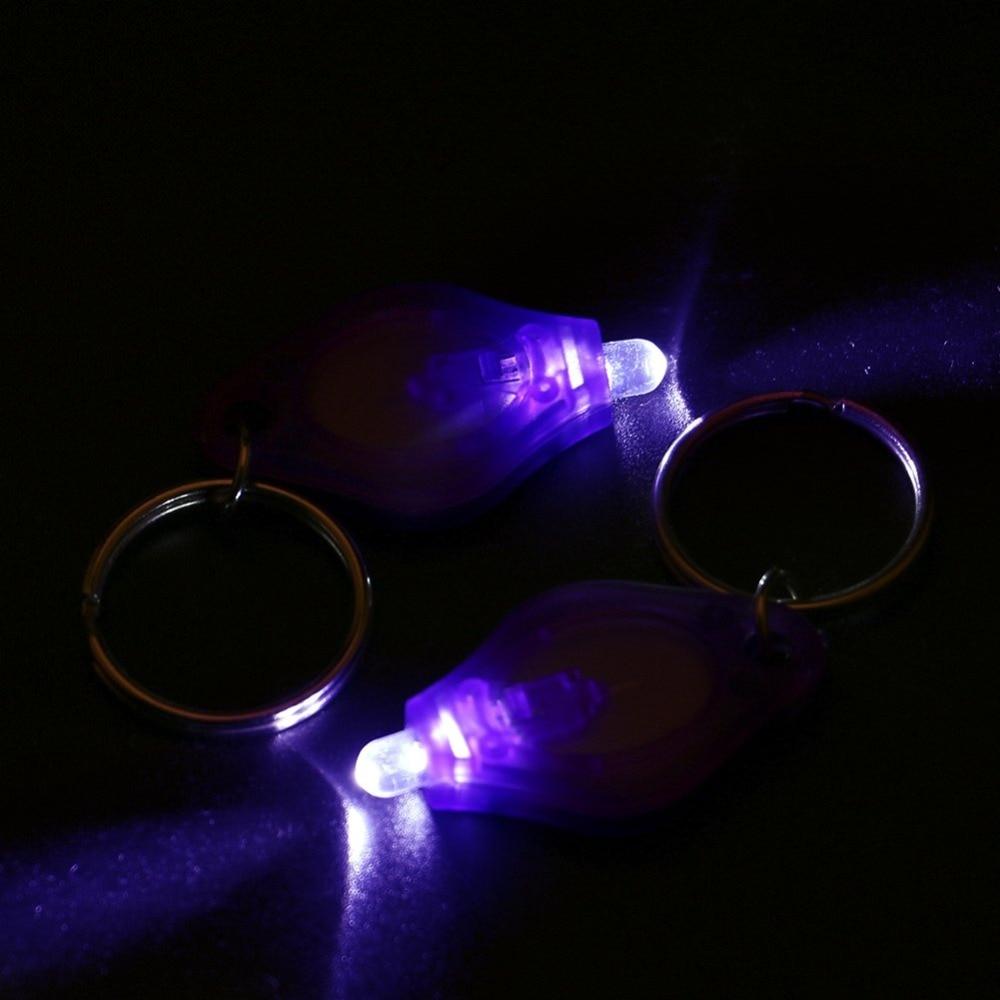 uv key light
