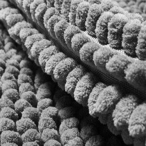Image 3 - Fußmatte Leicht zu Reinigen Teppich Wasser Absorption Teppich Küche Boden Matte Eingang Tür Matten Wohnzimmer Matte