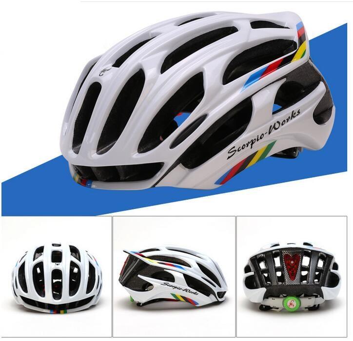 12 farben MTB ultraleicht radfahren spezielle bisiklet casco ciclismo bicicleta rennrad helme fahrrad ausrüstung zubehör