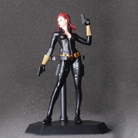 Avengers Black Widow Figure Toys avengers movable action figure toys collection gift