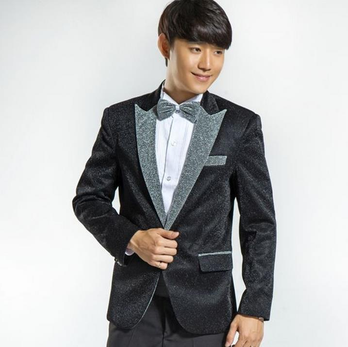 Online Buy Wholesale silk suits men from China silk suits men