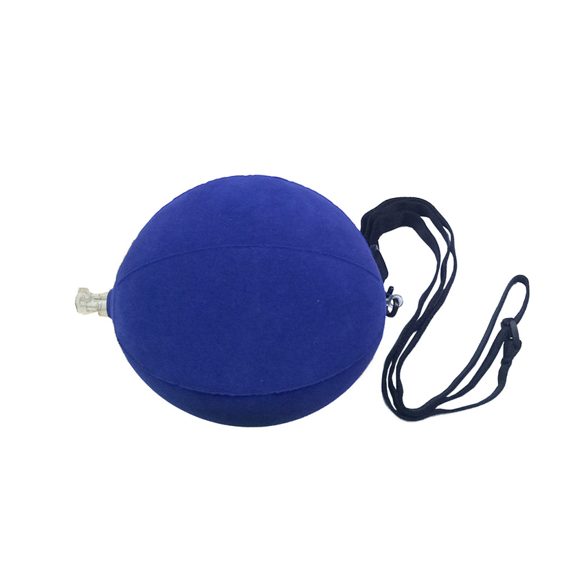 Image 4 - 2019 New golf smart inflatable ball Golf Swing Trainer Aid Assist Posture Correction Training Supplies   golf accessories-in Golf Training Aids from Sports & Entertainment