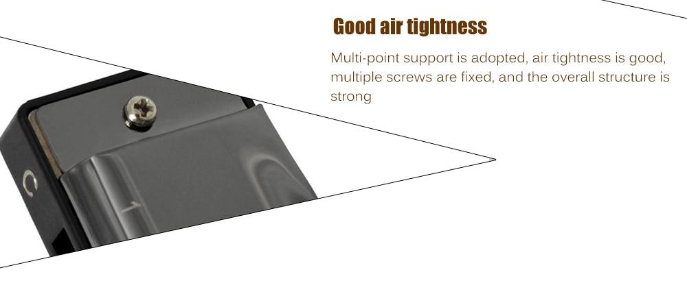 IRIN 10 отверстий Губная гармошка для блюза c-тон фанера дизайн основа композитная пластинка Хорошая герметичность прочный изящный пакет подарок гармоника