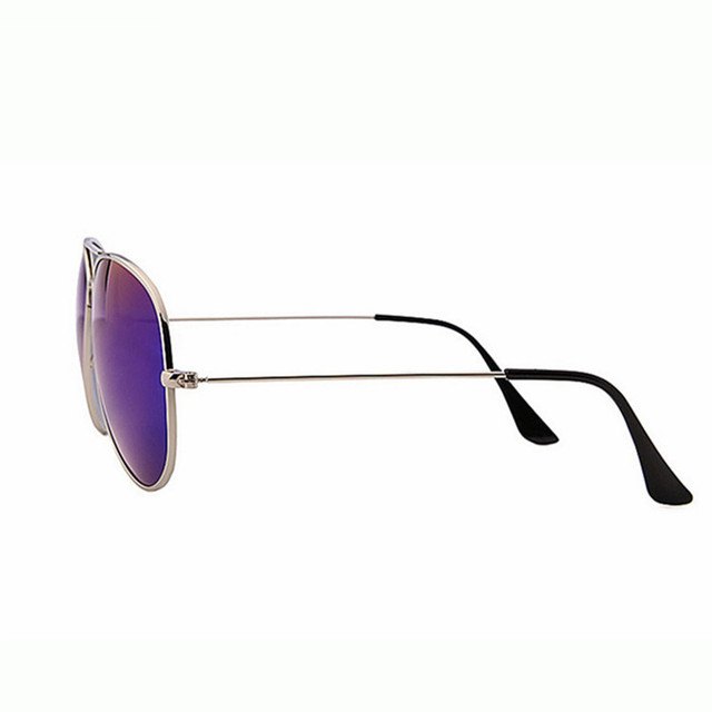 2019 Brand Design Grade Pilot Sunglasses Women Men Mirror Sunglasses Points Sun Glasses For Women Female Male Ladies Sunglass 5