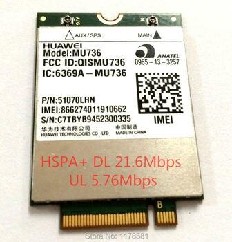 MU736 HSPA+ M.2 Module 3G Card NGFF 21M WCDMA Module