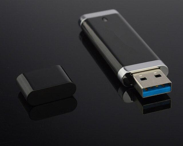 High Speed USB 3.0 Flash Drive Pendrive 128GB 64GB 32GB USB 3.0 Pen Drive Storage Flash Disk USB Memory Stick