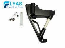 Landingsgestel met LED Schroeven Onderdeel 9 voor DJI Inspire 1/V2.0/PRO T600 T601 Drone Originele vervanging Deel In Voorraad