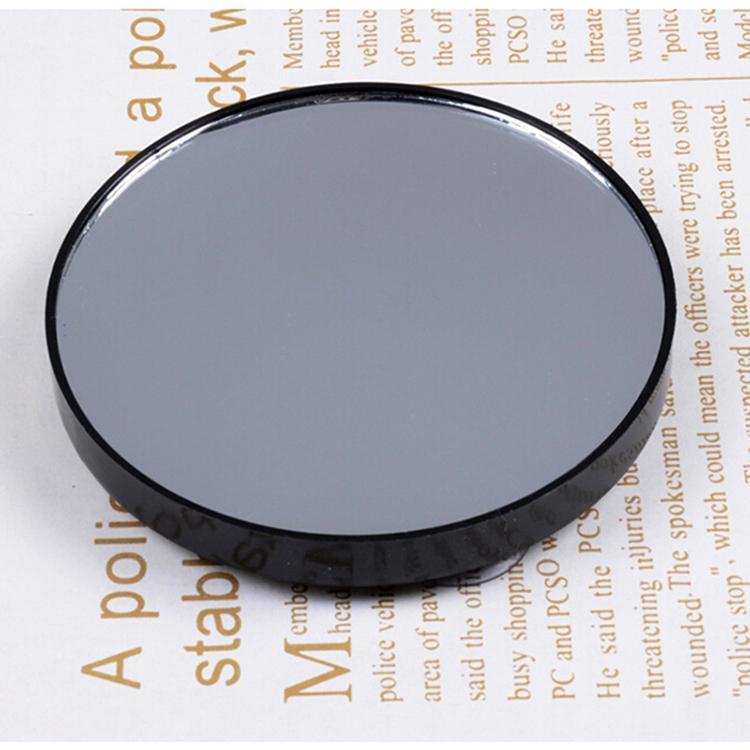 Schönheit & Gesundheit Sonderabschnitt Neue 1 Stück Vergrößerungsspiegel Make-up Badezimmer Vergrößerung 10x Reise Saug Kosmetische Glas SchöNer Auftritt